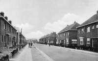 carte postale ancienne de Willebroeck Stad Willebroek