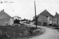 carte postale ancienne de Wellin Le Tribois