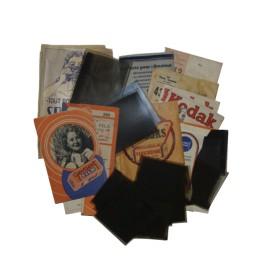 Achat de cartes postales anciennes